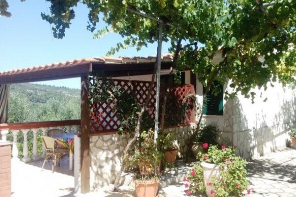 Esterni Villa Trilocale