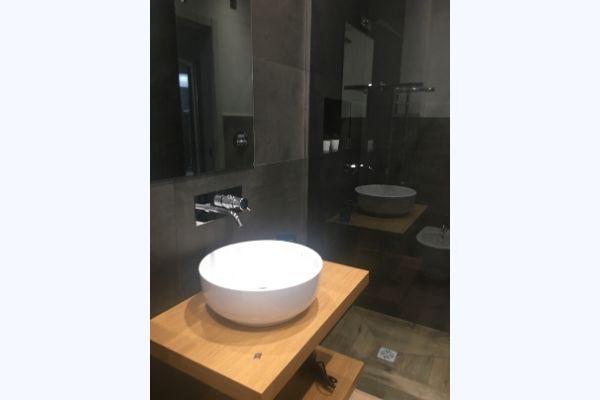 Bagno Bilocale Cavour