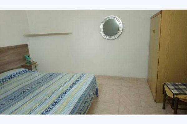 camera da letto Villino Moresco