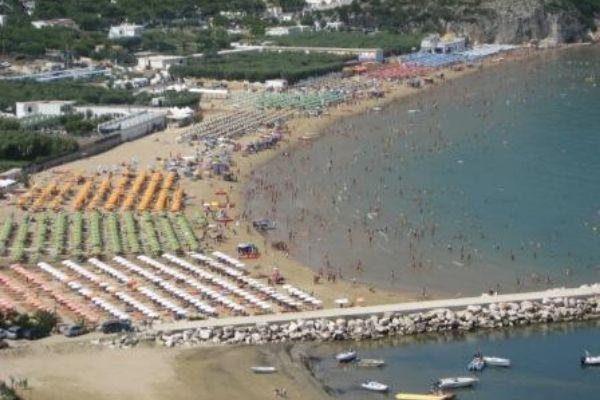 Spiaggia peschici