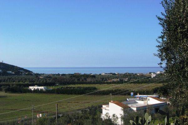 Panorama Liberato Vacanze