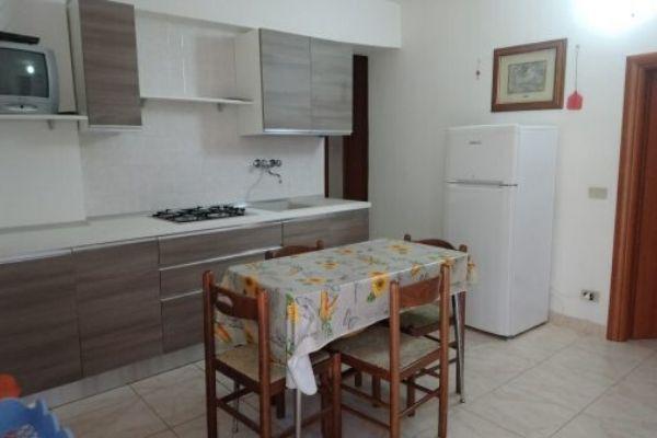 Cucina Villino Moresco