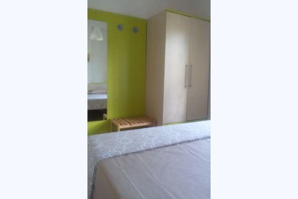 Camera da letto Bilocale Attico
