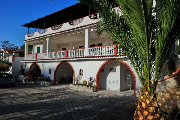Casa vacanze Liberato