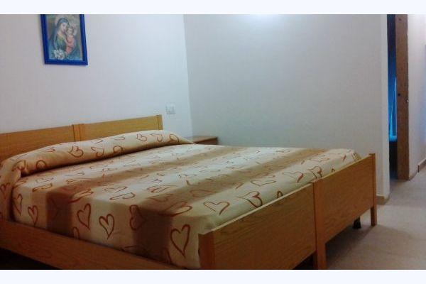 Camera da letto Bilocale Marconi