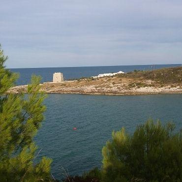 Peschici Puglia